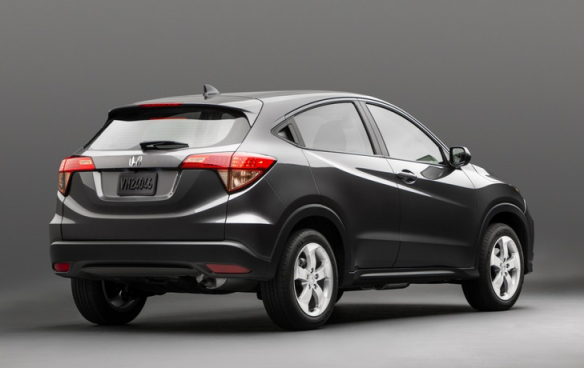 Honda HR-V in San Antonio