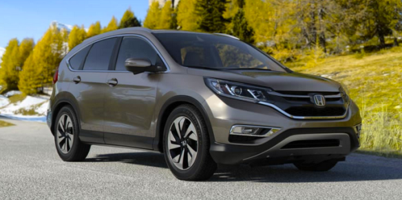 2015 cr v in san antonio fiesta honda for Benson honda san antonio
