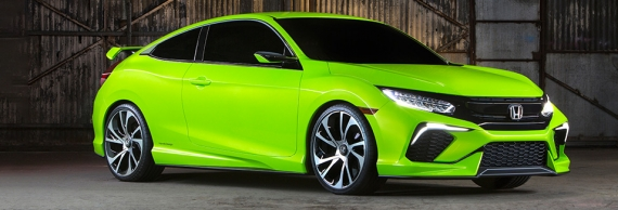 2016 Honda Civic San Antonio